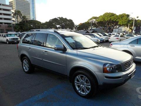 Volvo Xc90 For Sale In Hawaii