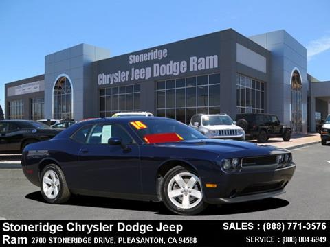 2014 Dodge Challenger for sale in Dublin, CA