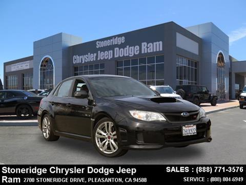 2013 Subaru Impreza for sale in Dublin, CA