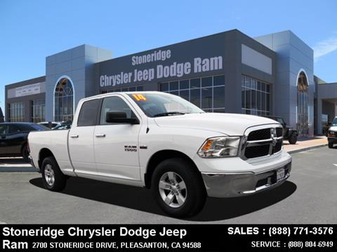2014 RAM Ram Pickup 1500 for sale in Dublin, CA