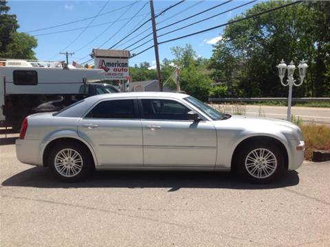 2009 Chrysler 300 for sale in Rehoboth, MA