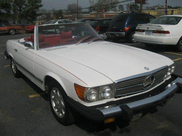 Mercedes benz 450 sl for sale in nevada for 1976 mercedes benz 450sl for sale