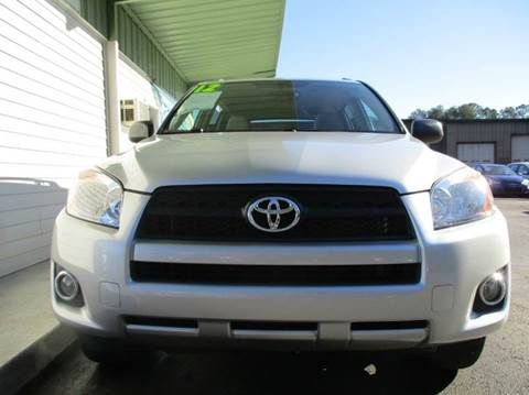 2012 Toyota RAV4 for sale in Cary, NC
