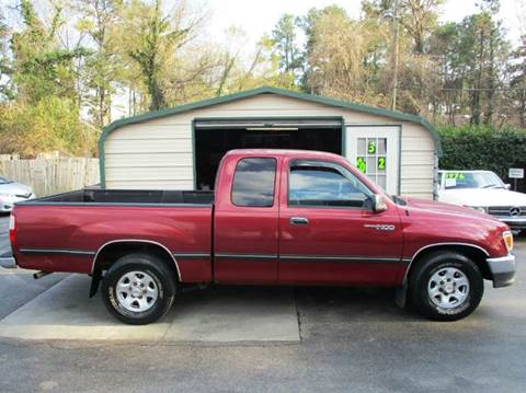 1997 Toyota T100 for sale in Cary, NC