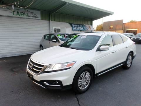 2015 honda crosstour for sale springfield mo. Black Bedroom Furniture Sets. Home Design Ideas