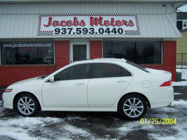 Used 2008 Acura Tsx For Sale Carsforsale Com