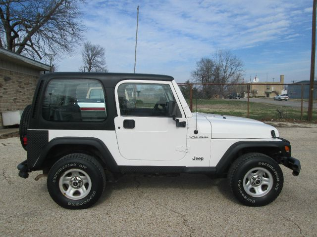 1998 Jeep Wrangler for sale in Temple TX