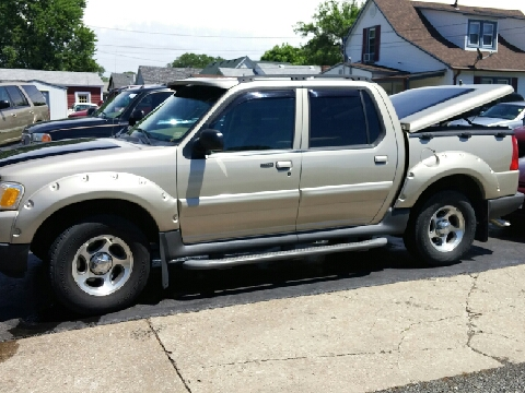 2004 Ford Explorer Sport Trac for sale in Madison, IL