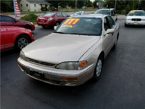 1996 Toyota Camry for sale in Madison, IL
