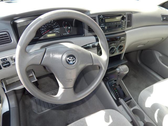 2004 Toyota Corolla CE 4dr Sedan - Murfreesboro TN