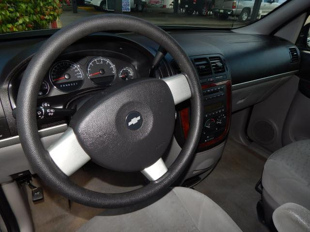 2006 Chevrolet Uplander EXT LS - Murfreesboro TN