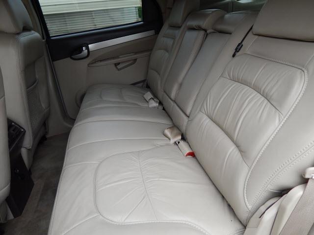 2004 Buick Rendezvous  - Murfreesboro TN