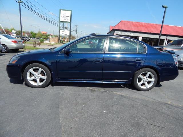 2006 Nissan Altima SE - Murfreesboro TN