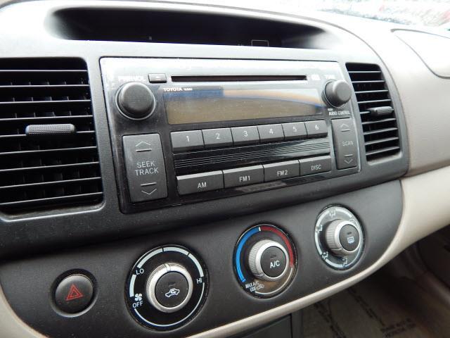 2005 Toyota Camry  - Murfreesboro TN