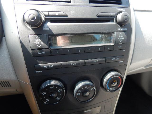 2009 Toyota Corolla 4dr Sedan 4A - Murfreesboro TN