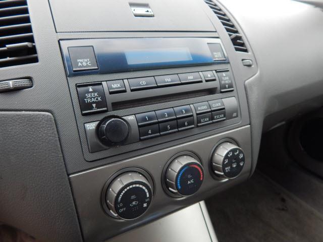 2005 Nissan Altima S - Murfreesboro TN