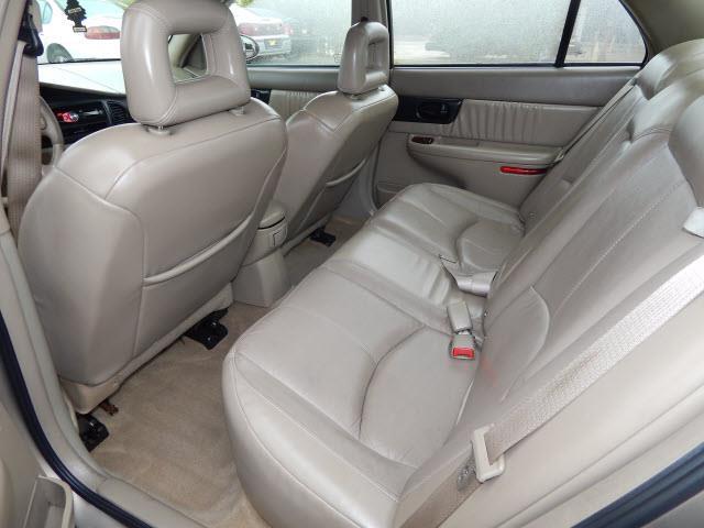2003 Buick Regal LS 4dr Sedan - Murfreesboro TN