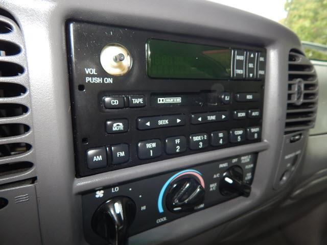 1999 Ford F-150  - Murfreesboro TN