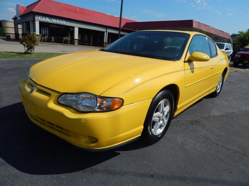 Jerry lewis autos used cars murfreesboro tn dealer 2003 chevrolet monte carlo email for price solutioingenieria Choice Image