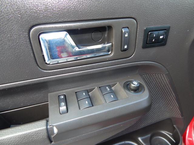 2007 Ford Edge SEL 4dr SUV - Murfreesboro TN