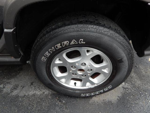 2001 Jeep Grand Cherokee 4dr Laredo 4WD SUV - Murfreesboro TN