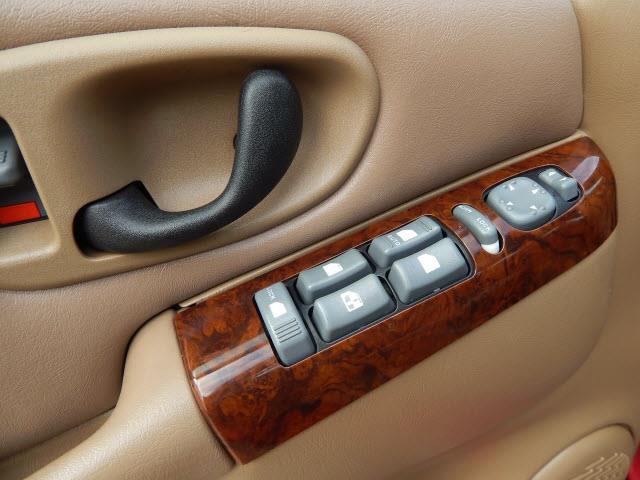 2000 Oldsmobile Bravada AWD 4dr SUV - Murfreesboro TN