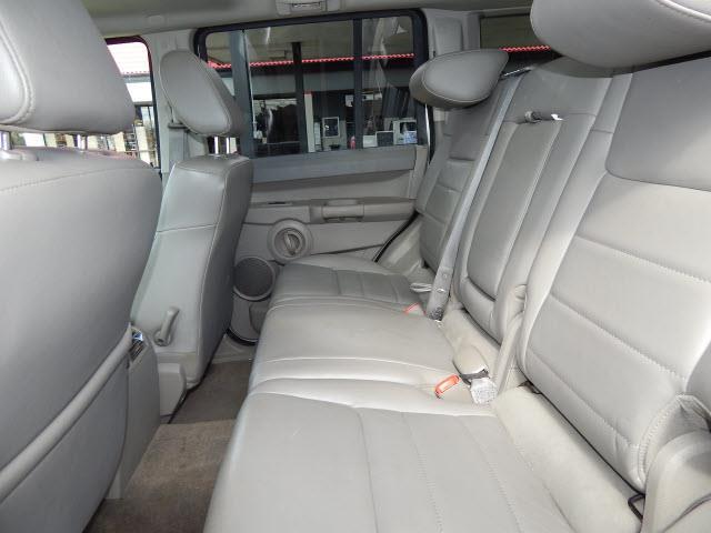 2006 Jeep Commander 4dr SUV 4WD - Murfreesboro TN