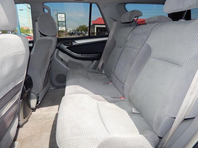 2005 Toyota 4Runner SR5 4dr SUV - Murfreesboro TN