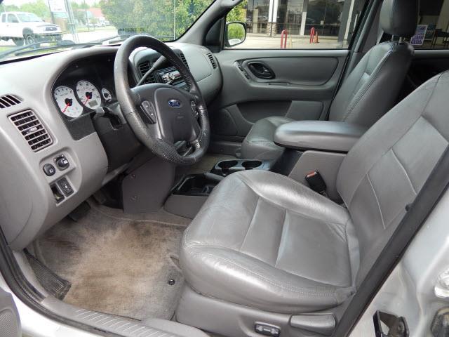 2002 Ford Escape XLT Choice 2WD 4dr SUV - Murfreesboro TN