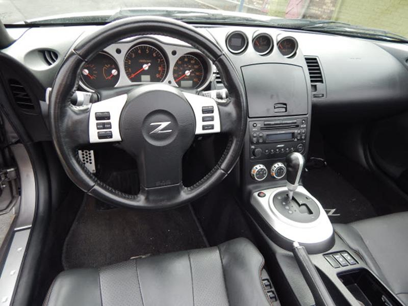 2009 Nissan 350Z  - Murfreesboro TN