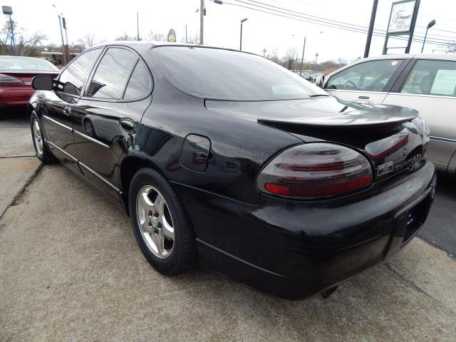1998 Pontiac Grand Prix GT 4dr Sedan - Murfreesboro TN