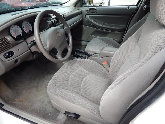 2004 Dodge Stratus SE 4dr Sedan - Murfreesboro TN
