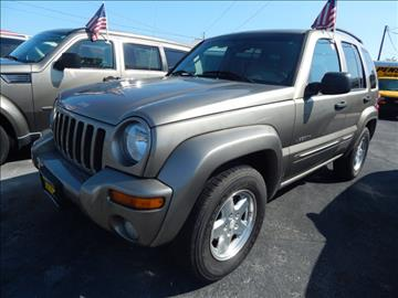 jeep liberty for sale in murfreesboro tn