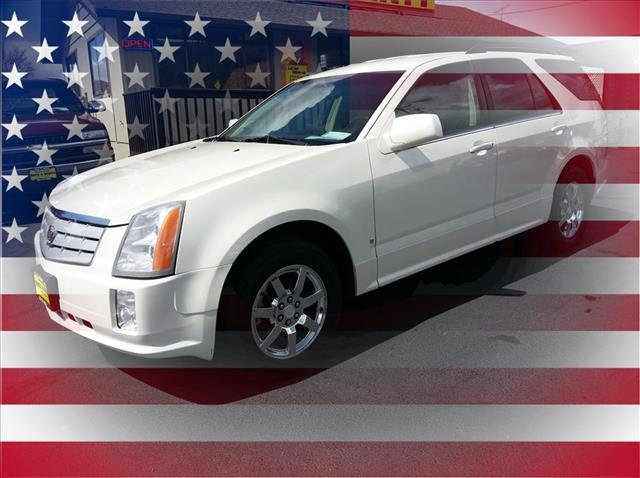 2007 Cadillac SRX for sale in Grants Pass OR