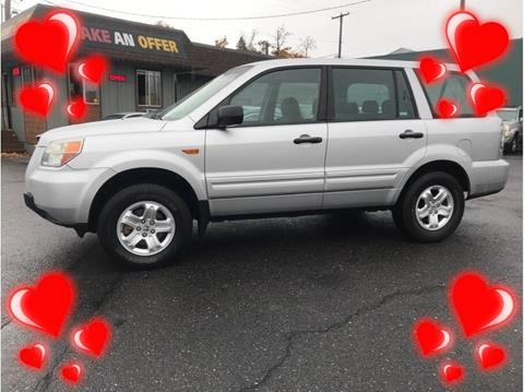 2007 Honda Pilot for sale in Grants Pass, OR