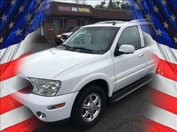 2007 Buick Rainier for sale in Grants Pass, OR