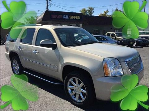 2010 GMC Yukon for sale in Grants Pass, OR