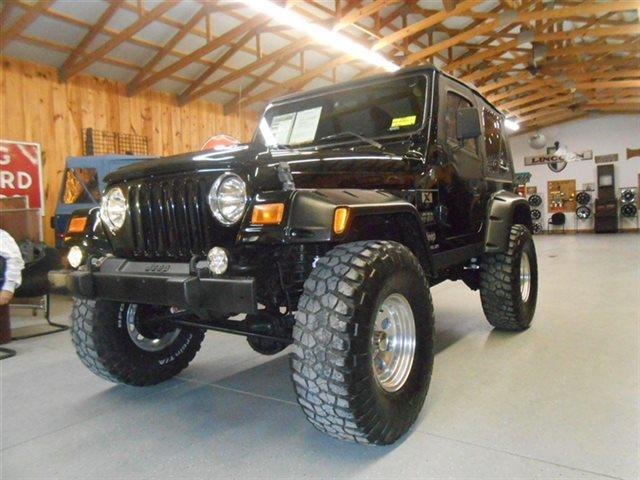 2006 Jeep Wrangler for sale in Cartersville GA