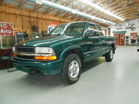 1998 Chevrolet S-10 for sale in Cartersville, GA