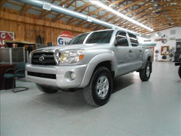 2007 Toyota Tacoma for sale in Cartersville, GA