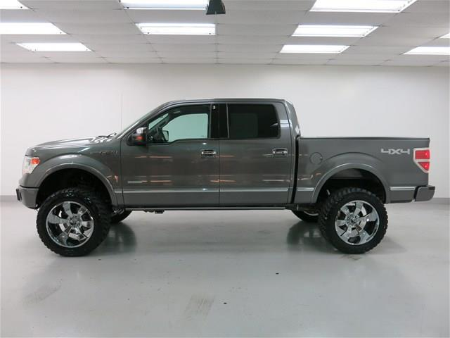 Lifted Ford F150 4x4 Houston Autos Post