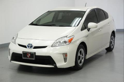 2014 toyota prius for sale in texas. Black Bedroom Furniture Sets. Home Design Ideas