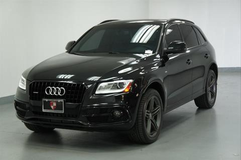 2014 Audi Q5 for sale in Arlington, TX
