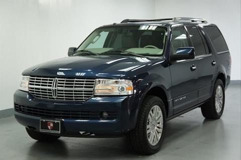 2014 Lincoln Navigator for sale in Arlington, TX