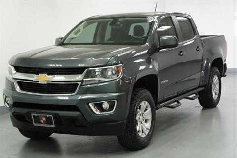 2016 Chevrolet Colorado for sale in Arlington, TX