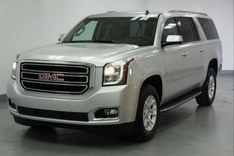 2015 GMC Yukon XL for sale in Arlington, TX