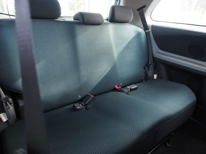 2008 Toyota Yaris S 2dr Hatchback 4A - Panama City Beach FL