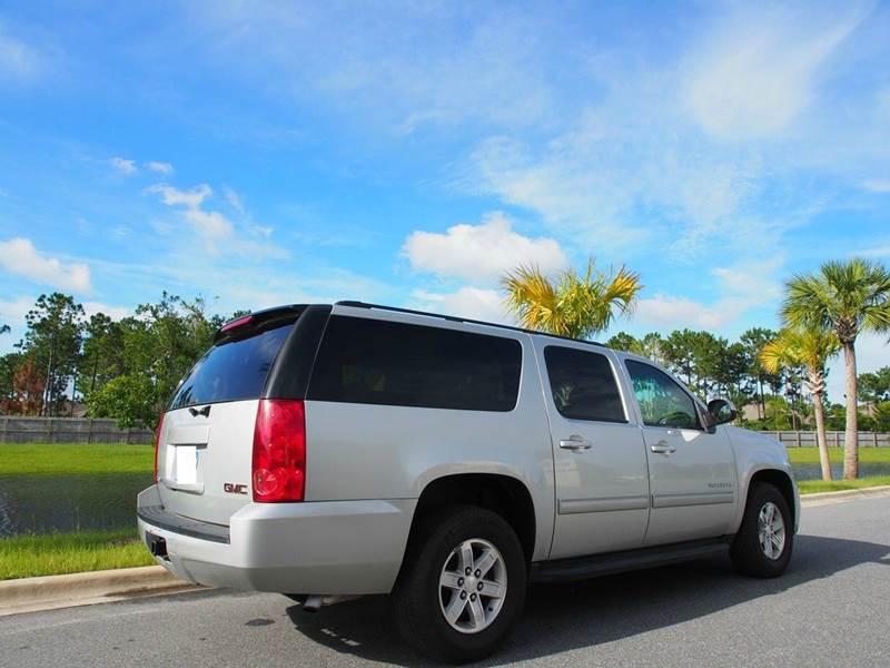 2011 GMC Yukon XL SLE 1500 4x2 4dr SUV - Panama City Beach FL