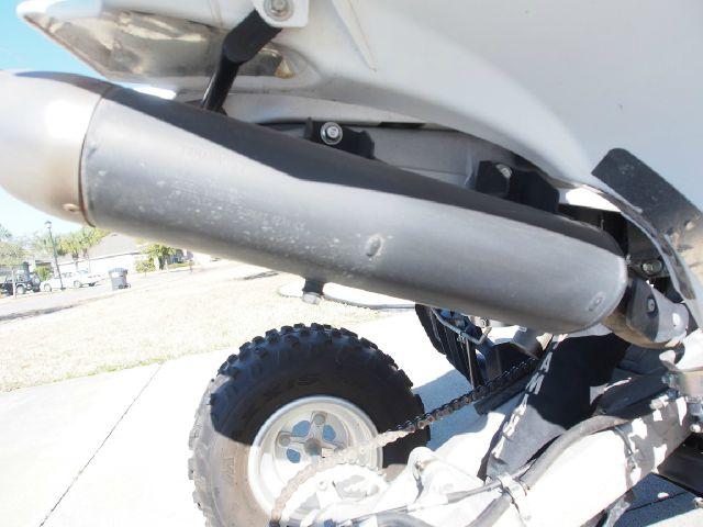 2013 Yamaha Raptor 700R - Panama City Beach FL