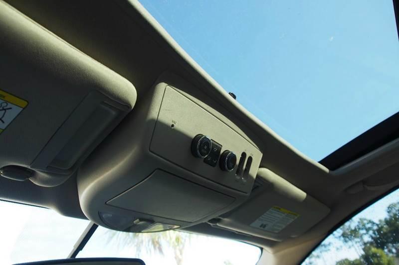 2010 Infiniti QX56 4x2 4dr SUV - Panama City Beach FL